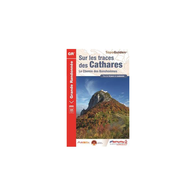 Sur les traces des Cathares, Chemin des bonshommes - FFRP