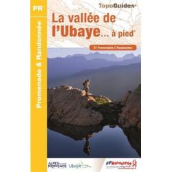 La vallée de l'Ubaye... à pied - FFRP