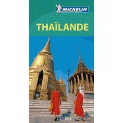 Guide Vert Thaïlande - Michelin 2016