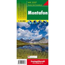 Montafon - Freytag 5507