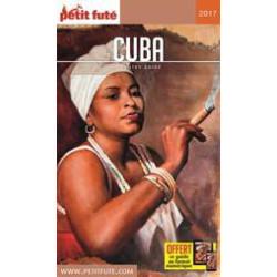 Le Petit Futé Cuba 2017