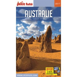 Le Petit Futé Australie 2017