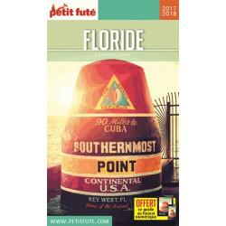 Petit Futé Floride 2017-2018