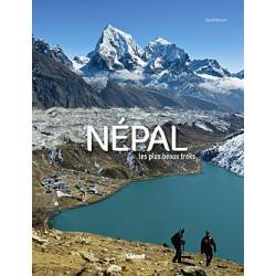Népal, les plus beaux treks - Glénat
