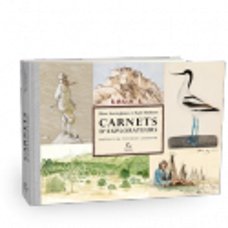 achat  Carnets d'explorateurs - Paulsen
