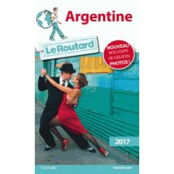 Routard  Argentine 2017