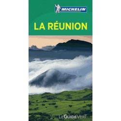 Guide Vert La Réunion - Michelin 2016