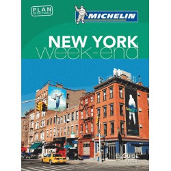 Week-end New York -  Michelin 2017