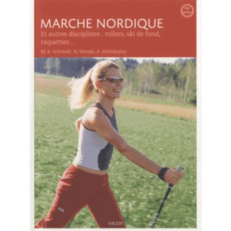 achat Marche nordique  : rollers, ski de fond, raquettes - Vigot