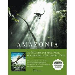 Amazonia - La Martinière