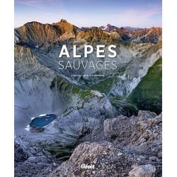 Alpes sauvages - Glénat
