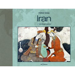 Iran- Géorama