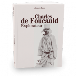 Charles de Foucauld, explorateur - Paulsen