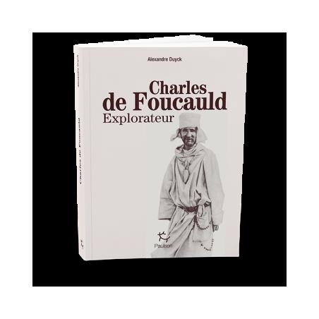 achat Charles de Foucauld, explorateur - Paulsen