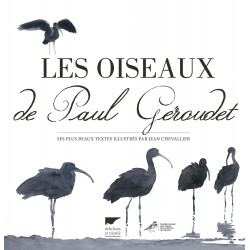 Les Oiseaux de Paul Géroudet - Delachaux