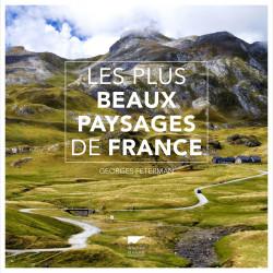 Les Plus beaux paysages de France - Delachaux