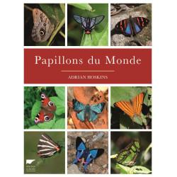 Papillons du monde - Delachaux