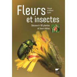 Fleurs et insectes - Delachaux