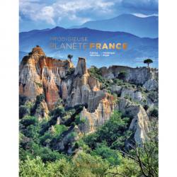 Prodigieuse planète France - Heredium