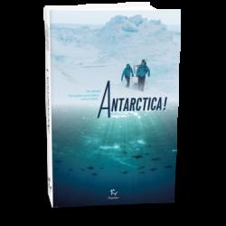 Antarctica ! - Paulsen