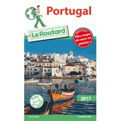 Portugal - Routard 2017