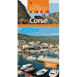 Corse - Guide Evasion