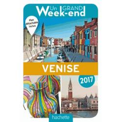 Achat un grand week-end à Venise - Guide Hachette