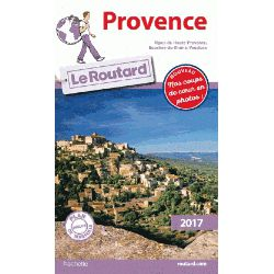 Routard Provence 2017