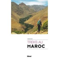 Treks au Maroc - Glénat