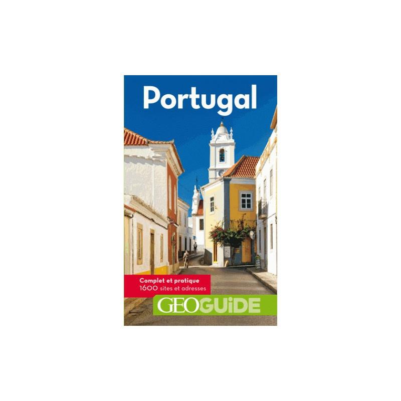 Portugal - Géoguide 2017