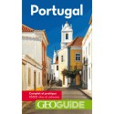 Achat Geoguide Portugal Guide Gallimard
