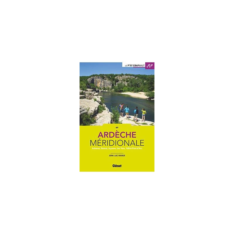 En Ardèche méridionale - P'tit crapahut
