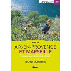 Achat Topo randonnées - Autour d'Aix et Marseille - P'tit crapahut