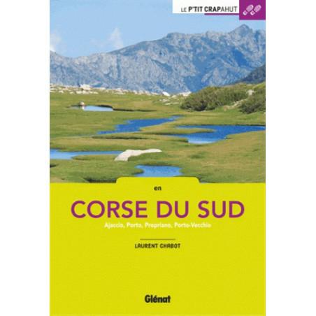 Achat Topo guide randonnées - Corse du Sud -Glénat