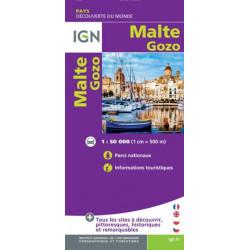 Malte, Gozo - IGN