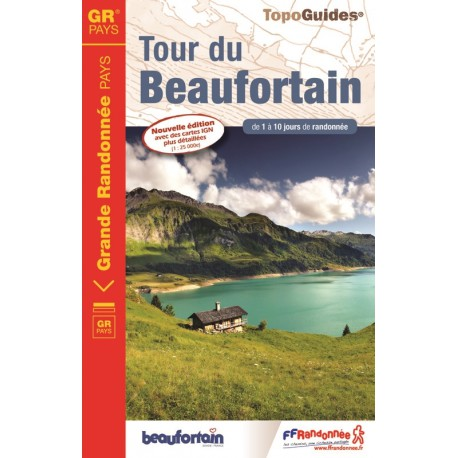 Tour du Beaufortain - FFRP 731
