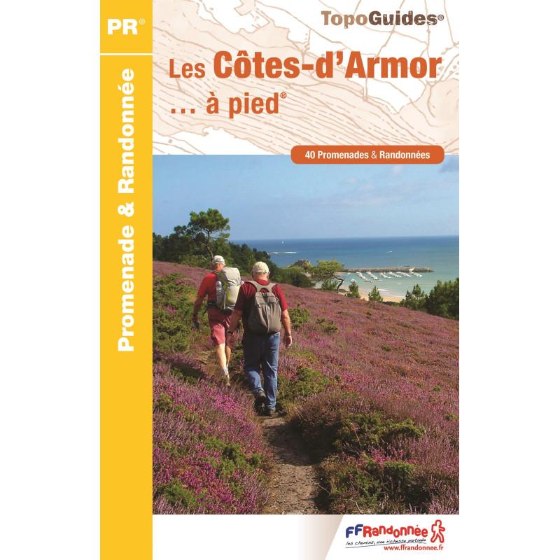 Les Côtes-d'Armor... à pied® - FFRP D022