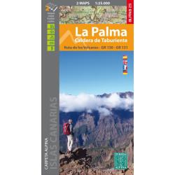 La Palma - Alpina