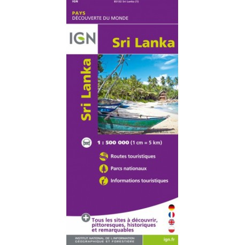 Sri Lanka - IGN