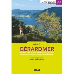 Autour de Gérardmer - Glénat