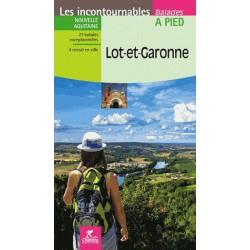 Lot et Garonne - Chamina
