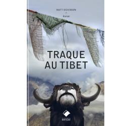 Traque au Tibet - Edition du Mont-Blanc
