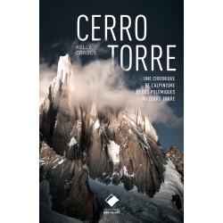 Cerro Torre - Edition du Mont Blanc