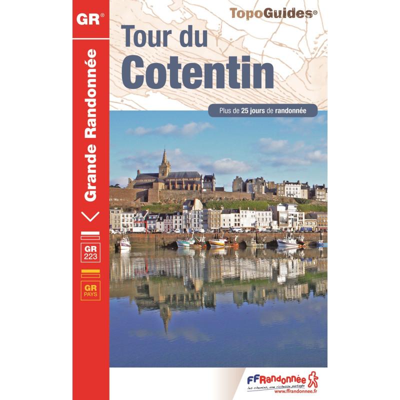 Tour du Cotentin - FFRP 200