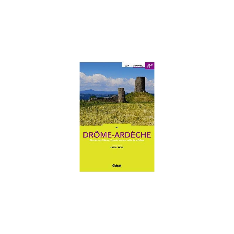 En Drôme Ardèche - Glénat