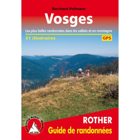 Vosges - Rother