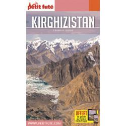 Petit Futé Kirghizistan 2017