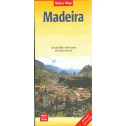 Madère, Madeira - Nelles