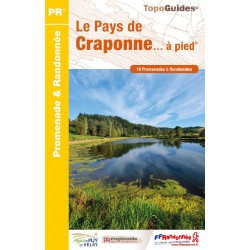Pays Craponne à pied - FFRP