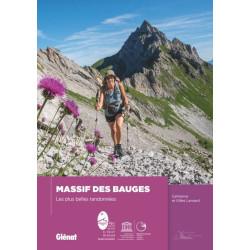 Massif des Bauges - Glénat